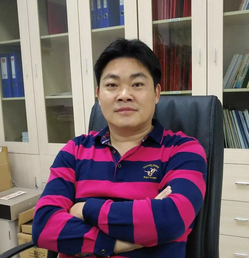 镁安医疗董事长李卫荣