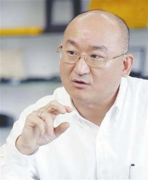 宜安科技董事长李扬德教授