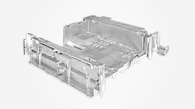 压铸铝件的应用范围包括哪些
