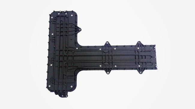 镁合金压铸件加工厂家浅谈影响铸件质量的因素