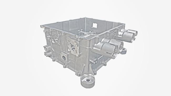 宜安科技浅谈镁合金压铸箱体的优势