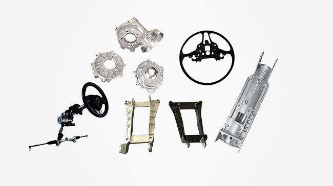 镁铝合金压铸件定制厂家浅谈压铸件表面处理工艺