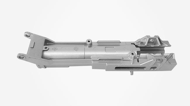 浅析镁铝合金汽车压铸件的发展现状