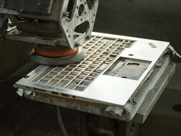宜安科技-打磨去批锋