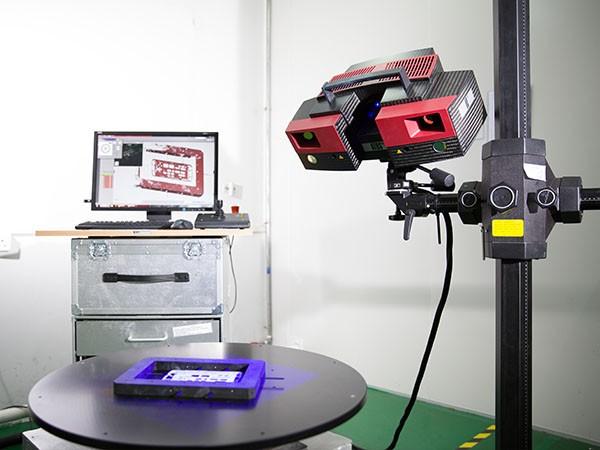 宜安科技-3D扫描仪 (德国GOM)