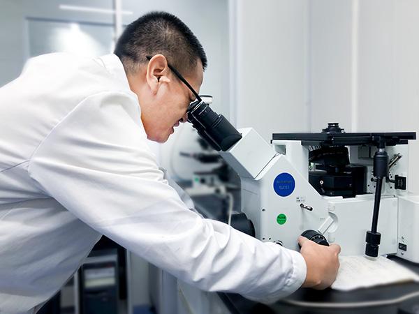 宜安科技-金相显微镜 (OLYMPUS)